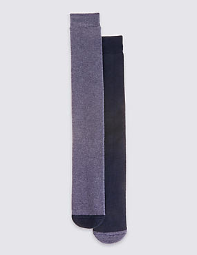 2 Pack Ultraheat Thermal Socks