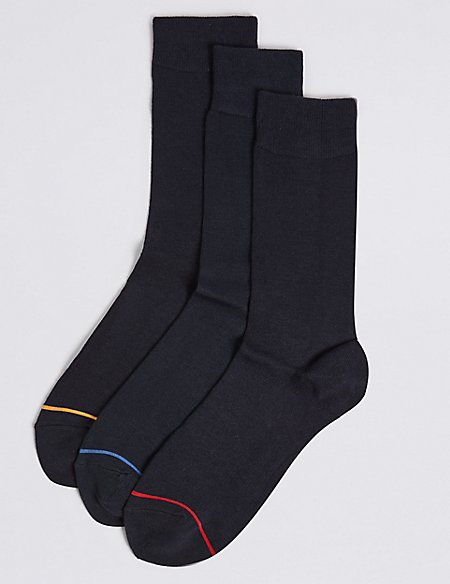 3 Pack Heatgen™ Thermal Socks