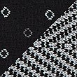 3 Pack Luxury Cotton Rich Socks, GREY MIX, swatch