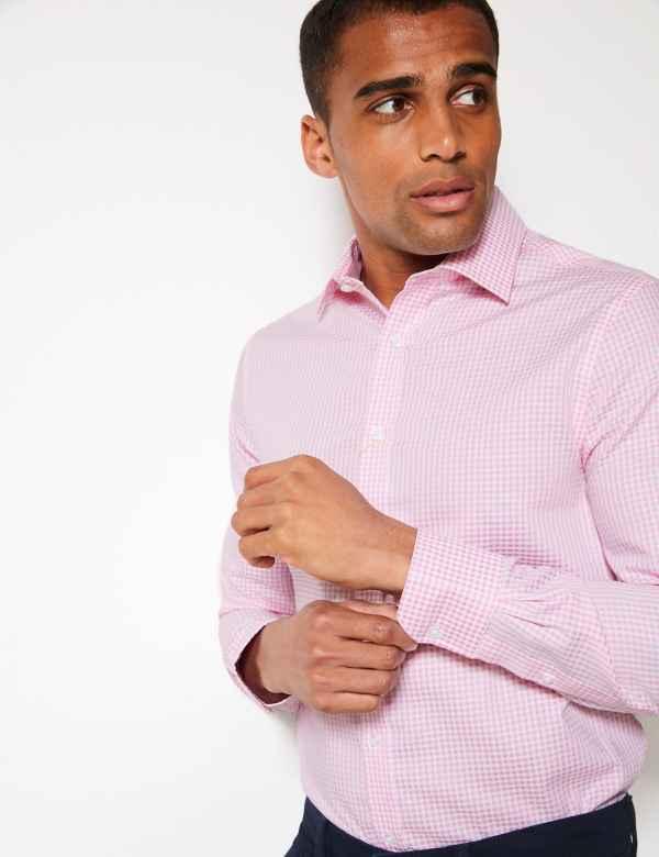 Pure Mens Shirt Size Xl Elegant Shape Clothing, Shoes & Accessories Shirts