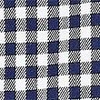Cotton Blend Non-Iron Regular Fit Shirt, NAVY MIX, swatch