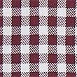 Cotton Blend Non-Iron Regular Fit Shirt, BURGUNDY MIX, swatch