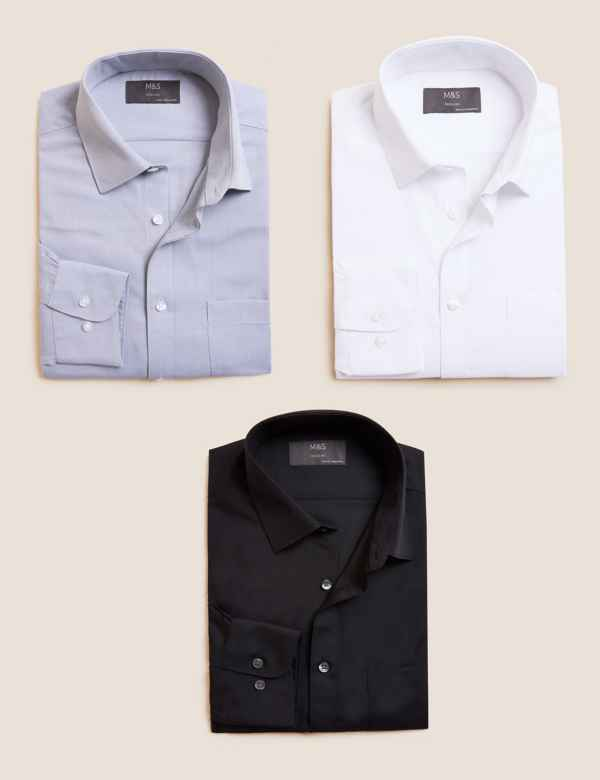 M&S Collection Menswear | M&S