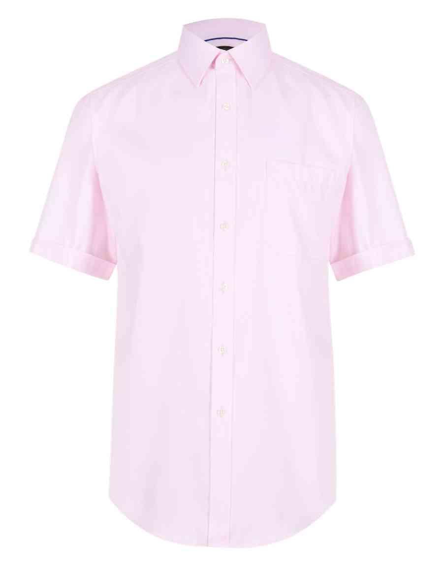 1e8191d4577a Performance Pure Cotton Non-Iron Shirt