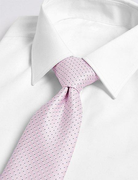 Stripe Socks & Tie set