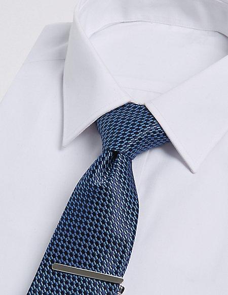 Geometric Tie & Pin Set