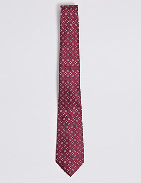 Geometric Design Tie