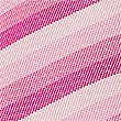 Striped Tie, PINK MIX, swatch