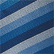 Striped Tie, BLUE MIX, swatch