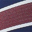 Striped Tie, BURGUNDY MIX, swatch