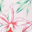 Floral Print Tie, PINK MIX, swatch