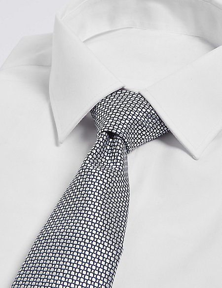 2 Pack Spotted Ties