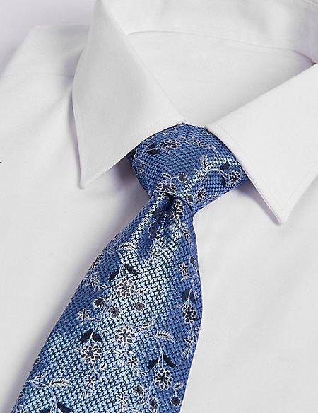 2 Pack Floral Print Tie