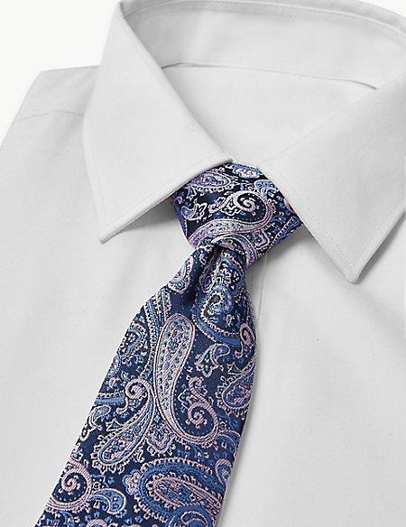 2 Pack Paisley Tie