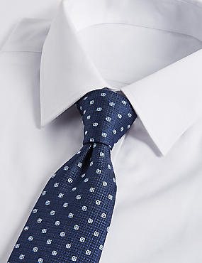 2 Pack Striped & Spotted Tie