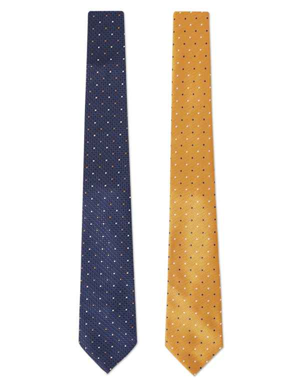 5073154fdbd4 Ties & Formal Accessories | M&S