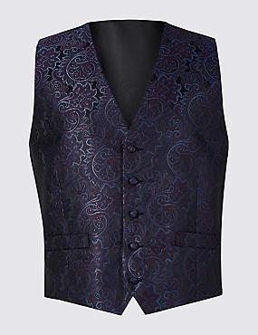 Brocade Waistcoat