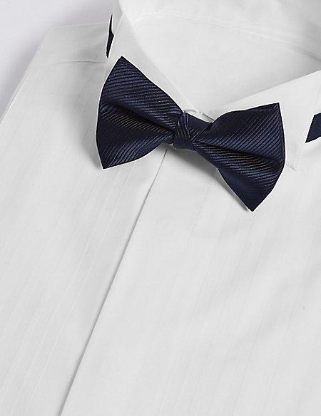 Twill Bow Tie