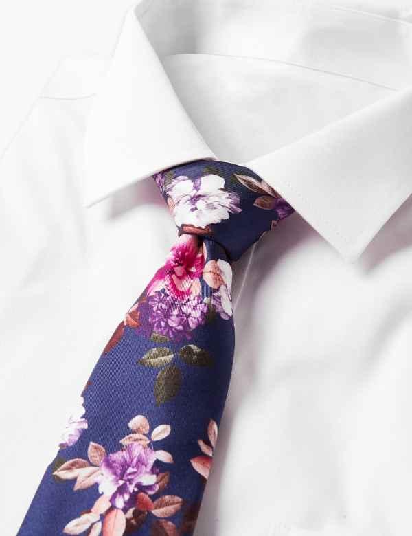 7efbc5ca Ties & Formal Accessories | M&S
