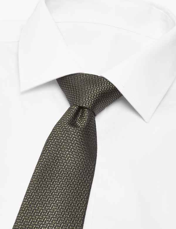 5d042f27128 Ties & Formal Accessories | M&S