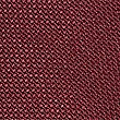 Pure Silk Textured Tie, BURGUNDY, swatch