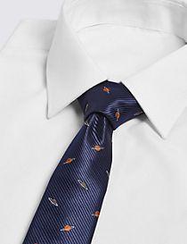 Cosmic Design Tie