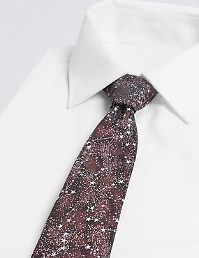 Galactic Tie
