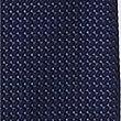Strukturierte Krawatte, MITTERNACHT, swatch