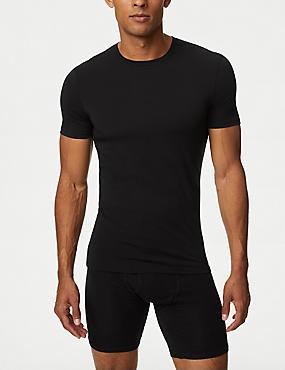 Premium Cotton T-Shirt Vest
