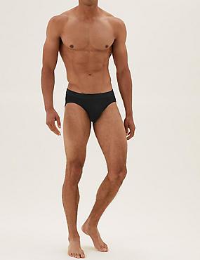 4 Pack Cool & Fresh™ Stretch Cotton Slips