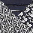3 Pack Cotton Rich Cool & Fresh™ Hipsters, BLACK/WHITE, swatch