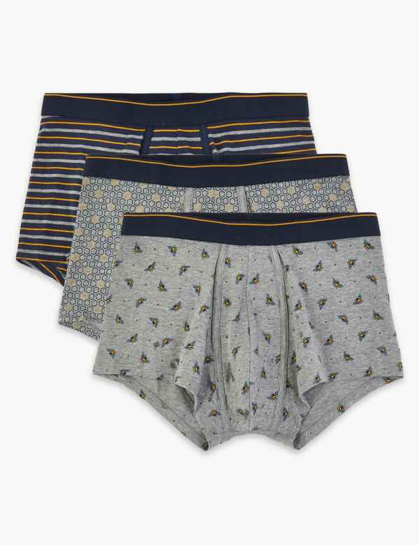0baf5d99a4e0 Mens Hipsters | Microskin Hipster For Men | M&S