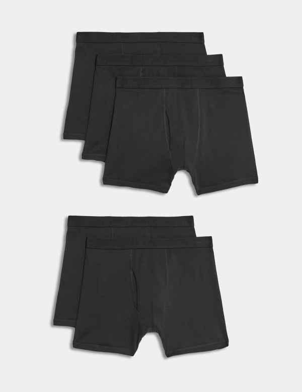 mens underwear boxer briefs