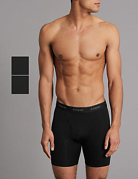 2 Pack Longer Length Microskin Trunks