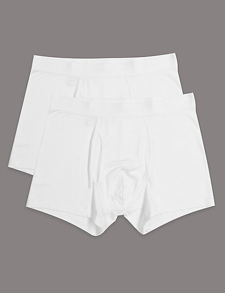 2 Pack Modal Blend Trunks