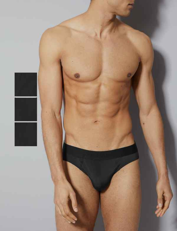 61538977851c Autograph Men's Underwear | Hipsters & Trunks | M&S