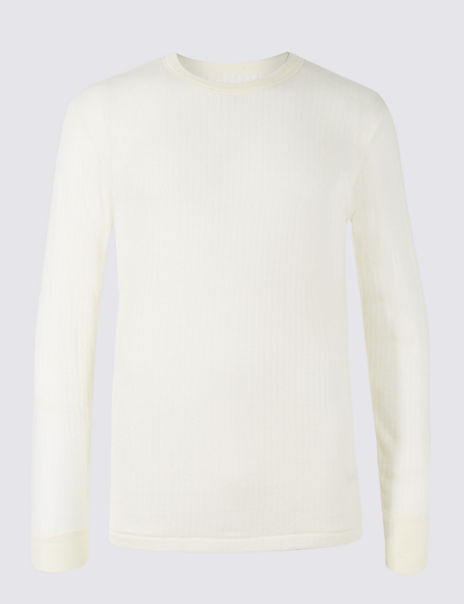 Maximum warmth Long Sleeve Thermal Vest
