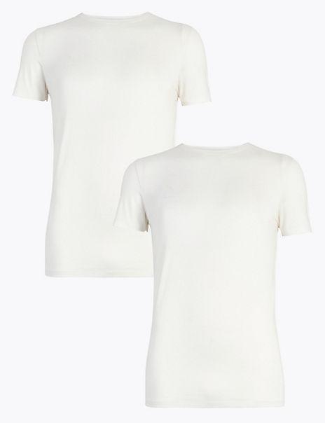 2 Pack Heatgen™ Thermal Vest