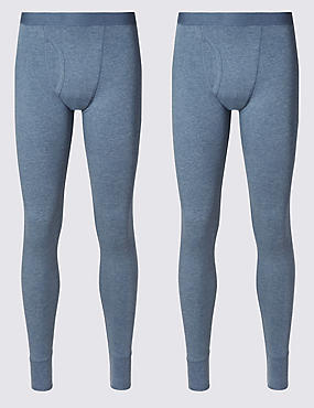 2 Pack Heatgen™ Long Pants