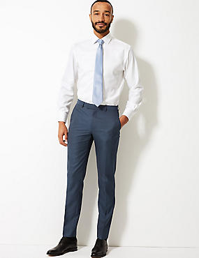 Indigo Slim Fit Trousers