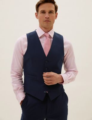The Ultimate Slim Fit Waistcoat