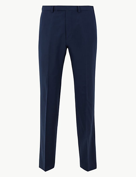 The Ultimate Slim Fit Trousers