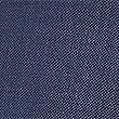 Indigo Textured Regular Fit Wool Trousers, DENIM, swatch