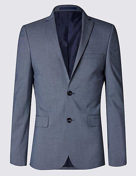 Superslim 2 Button Jacket