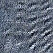 Kalhoty ze lnu Miracle, úzký střih, INDIGOVÁ, swatch