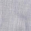 Kalhoty ze lnu Miracle, normální střih, ŠEDÁ, swatch