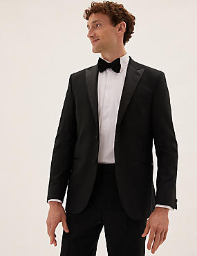 The Ultimate Tailored Fit Dinner Jacket