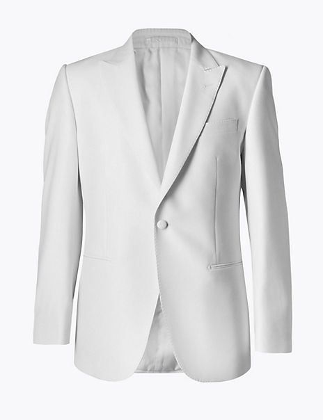 Regular Fit Dinner Jacket