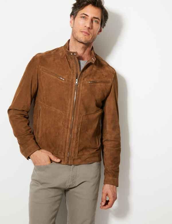 f03781cd932 Mens Coats   Casual Jackets