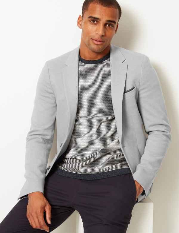 29806058 Mens Blazers & Smart Jackets | M&S